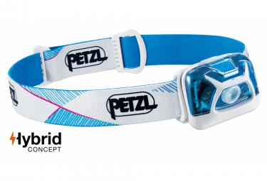 Petzl Tikka Luz delantera Blanco Azul