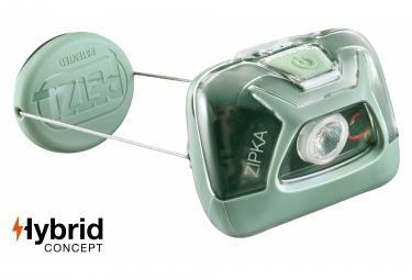 Lampe Frontale Petzl Zipka Vert