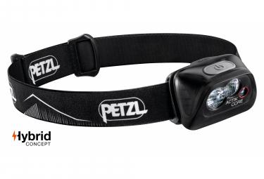 Lampe Frontale Petzl Actik Core Noir