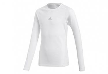 T-shirt Adidas Junior Alphaskin