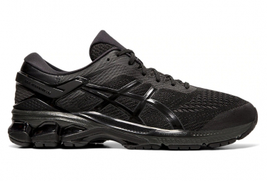Asics Gel Kayano 26 Black Men