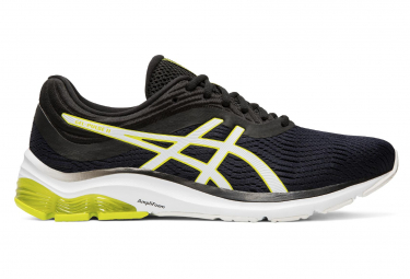Asics Gel Pulse 11 Black Yellow Men