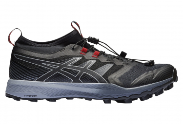 Asics FujiTrabuco Pro Black Grey Men