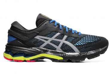 Asics Gel Kayano 26 Lite Show Grey Blue Men
