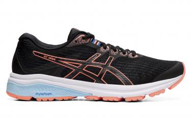 Chaussures de Running Femme Asics Gel GT-1000 8 Noir