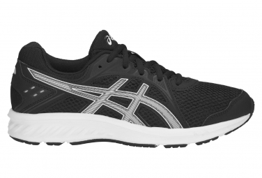 Asics Jolt 2 Black Children