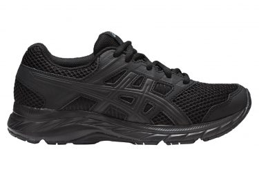 Asics Contend 5 Black Children