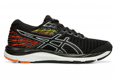 Asics Gel Cumulus 21 Black Children