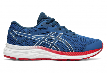 Asics Gel Excite 6 Blue Children