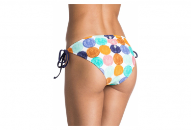 Image of Bas separable roxy tie side pant twister sea spray xs