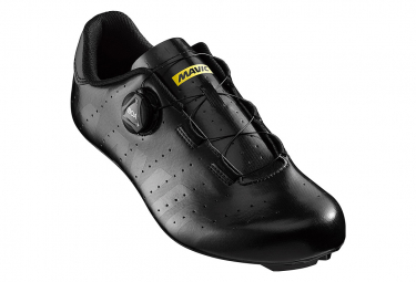 Zapatillas carretera Mavic Cosmic Boa negras