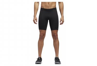 Adidas Running Running Shorts Black
