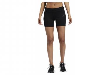Adidas Own Run Shorty Black para mujer