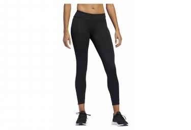 Adidas Own Run Black Women's Long Tights
