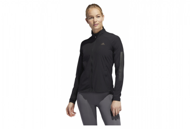 Adidas Runr Women's Wind Jacket Black