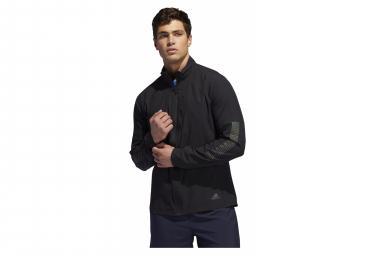 Windbreaker jacket adidas Runr Black