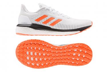 Adidas Solar Drive Orange Laufschuhe