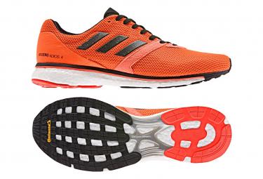 Adidas adizero adios 4 orange Laufschuhe