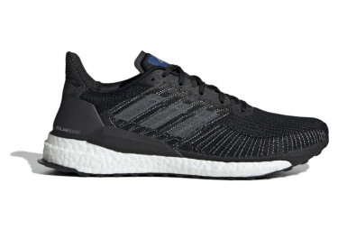 Adidas Solar Boost Running Shoes Black