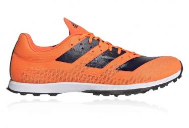 Adidas adizero XC Sprint Damen Trail Schuhe Orange / Schwarz