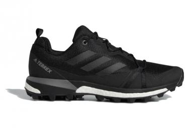 Adidas Terreks Skychaser LT Schwarz Trail Schuhe