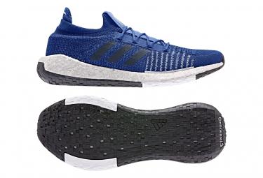 Zapatillas adidas running PulseBoost HD para Hombre Azul / Negro