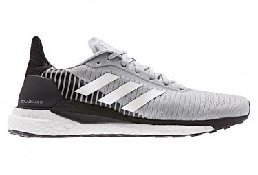 Adidas Solar Glide Running Schuhe Grau / Schwarz