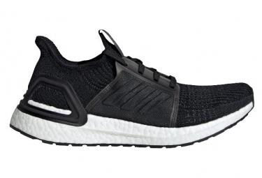 Zapatillas adidas running UltraBoost 19 para Mujer Negro / Blanco