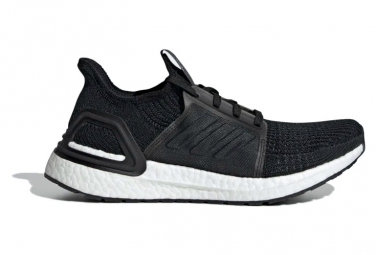 Adidas UltraBoost Women's Running Shoes Black / White