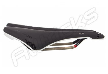 Prologo Dimension Saddle NDR Tirox Anthracite / White