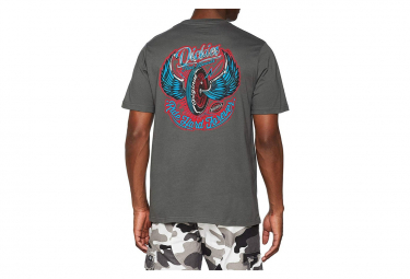 Image of Farnsworth homme tee shirt gris dickies l