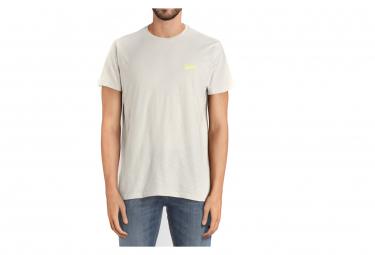 Tee Shirt Homme Gris Petrol Industries
