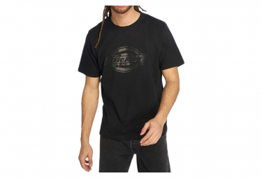 Image of One colour homme tee shirt noir dickies l