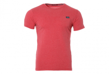 Furrac Homme Tee-shirt Rouge Sun Valley