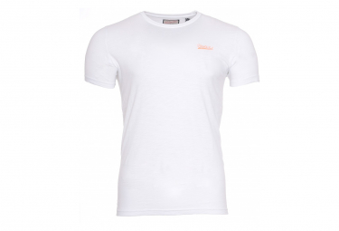 Tee-shirt Blanc Homme Petrol Industries
