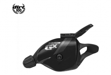 Commande de vitesses Sram Gx Trigger 2X11 Front Blk