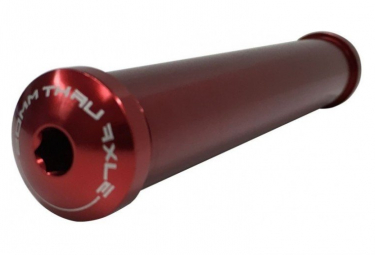 Axe EXCESS avant 20mm allen - EXCESS - (Rouge)