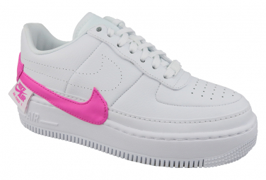 le dernier f3fcf 8664b Nike Air Force 1 Wmns Jester XX AO1220-105 Femme sneakers Blanc