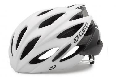 Giro Savant Helmet White Black Matte