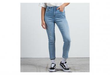 Jeans VOLCOM Bleu