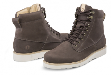 Boots VOLCOM Smithington Ii Marron