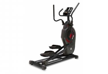 Vélo elliptique CDR STUDIO DUAL G878 - Systéme inertiel mixte Aire   Magnétique - Foulée 53 cm - Dual Kit facultatif