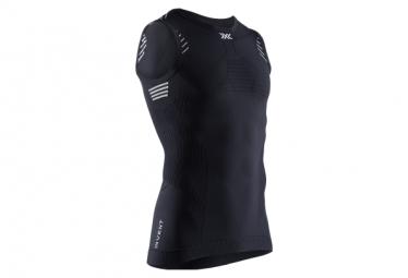 X-BIONIC ENERGIZER MK3 Sleeveless Shirt Black