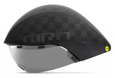 Auriculares A Ro Giro Aerohead Mips Negro S  51 55 Cm