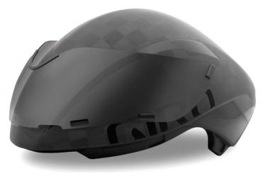 Casque Aéro Giro Aerohead Ultimate MIPS Noir