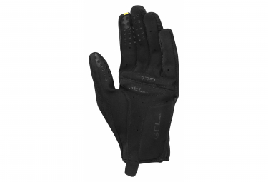 Mavic Essential Black Handschuhe
