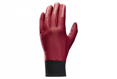 Gloves Mavic Essential Wind Glove Red