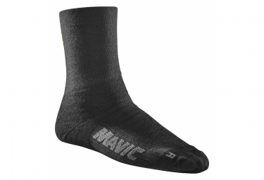 Socken Mavic Essential Thermo Black