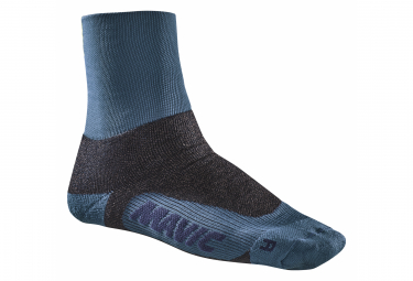 Socken Mavic Essential Thermo Blue