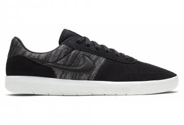 Sneaker Nike Zapatos Nike SB Team Classic Premium negro blanco